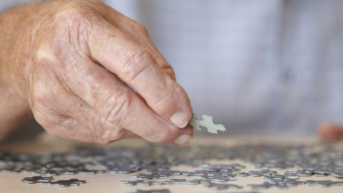 At what age is dementia considered to be early?