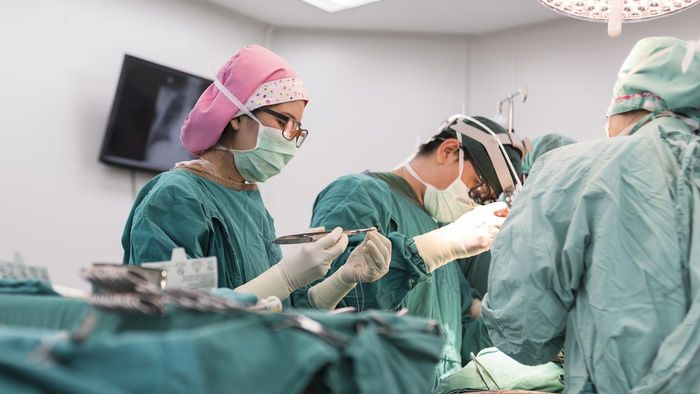 What Ailments Typically Necessitate Heart Surgery?