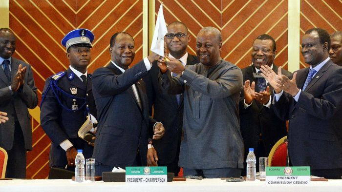 What Are the Aims and Objectives of ECOWAS?