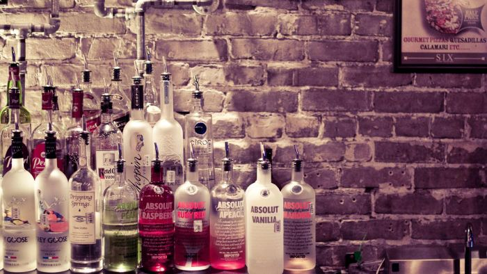 Does alcohol stunt growth?