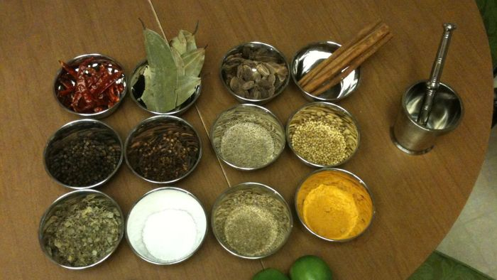 What Are Some Alternative Spices to Cumin?