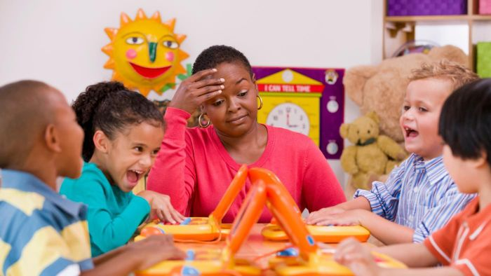 Am I Entitled to Child Care Costs?