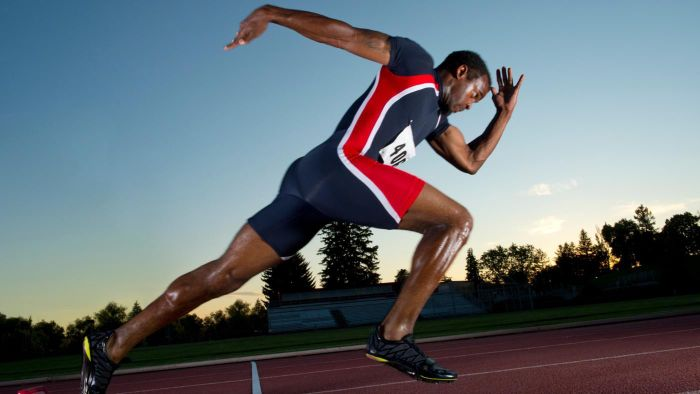 What Is Anaerobic Training?