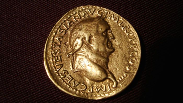 What Was Ancient Roman Money Called?