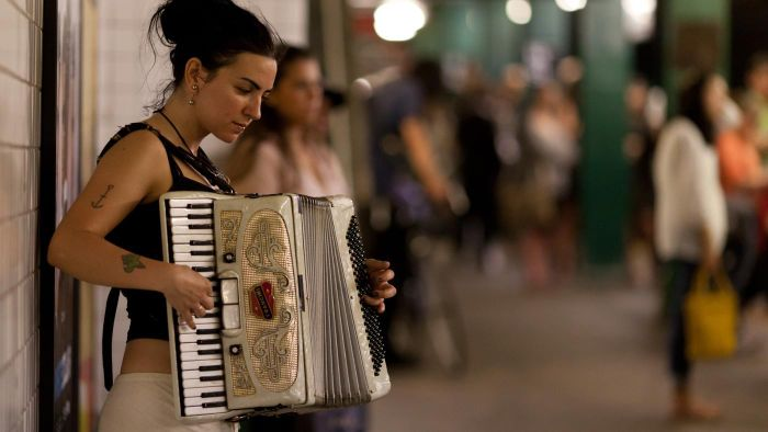 What Is Another Name for the Accordion?