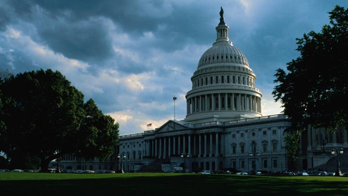 What Is Another Name for the Legislative Branch of the U.S. Government?