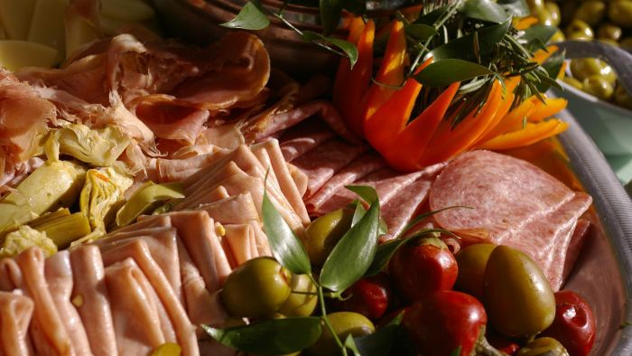 What Is Antipasto?