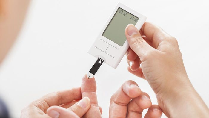 Is There Anyway to Test Your Glucose Without Taking Blood?