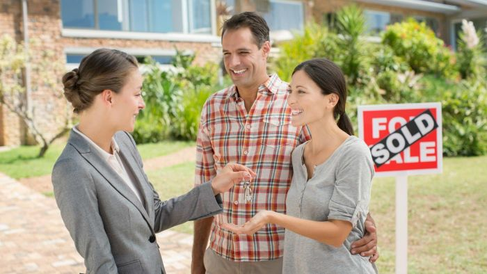 How do you apply for FHA home loans?
