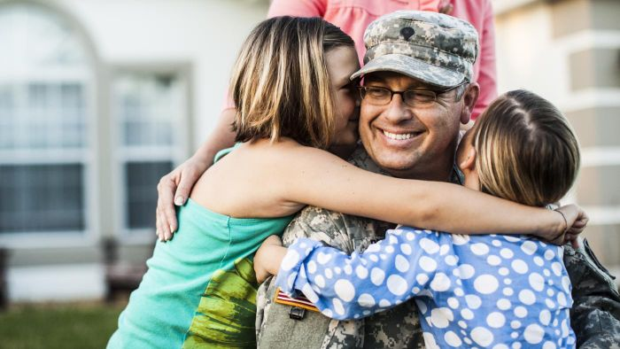 How Do You Apply for a Veteran Health Identification Card?