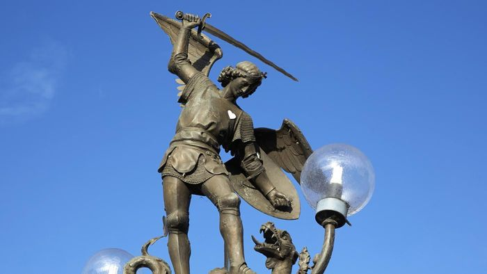 Who Is the Archangel Michael?