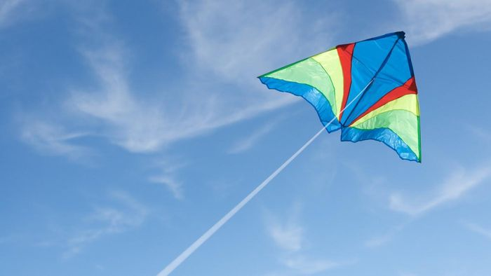 How Do You Find the Area of a Kite?