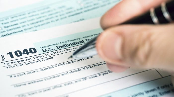 Who Assigns You a Tax Identification Number?