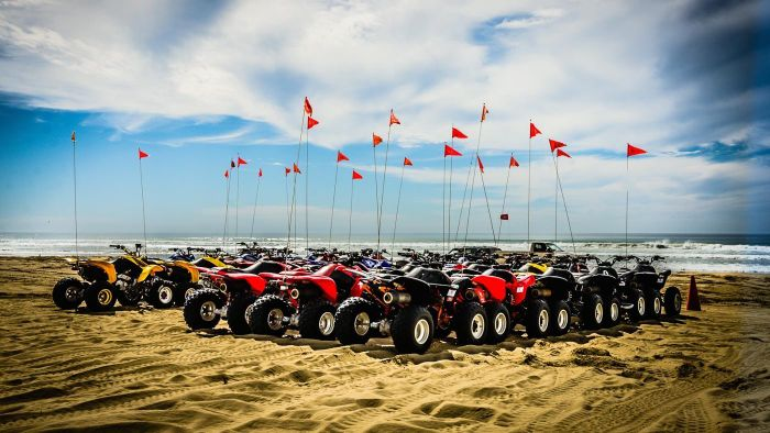 What Are All the ATV Brands?