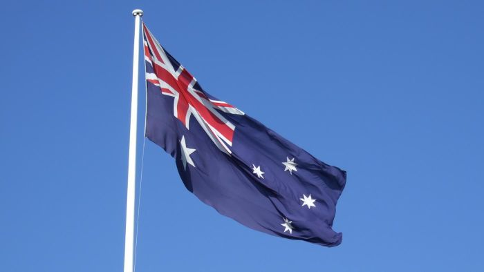 What Does the Australian Flag Represent?