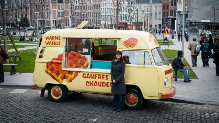 What Is the Average Cost of a Food Catering Truck?