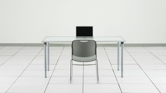 What Is the Average Height of a Desk?