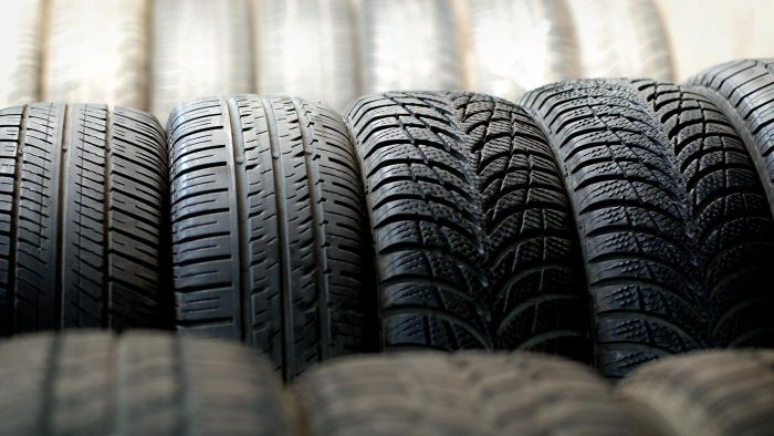 What Is the Average Price of a Spare Donut Tire?