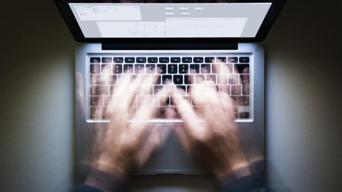 What Is the Average Rate of Data Entry Keystrokes Per Hour?