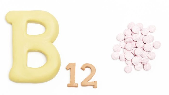 What Are B12 Pills For?