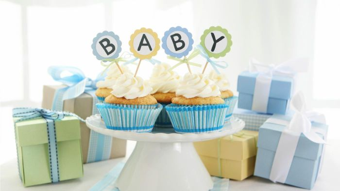 What Are Some Baby Shower Themes for Boys?