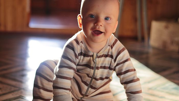 When Babies Start Teething and How to Help