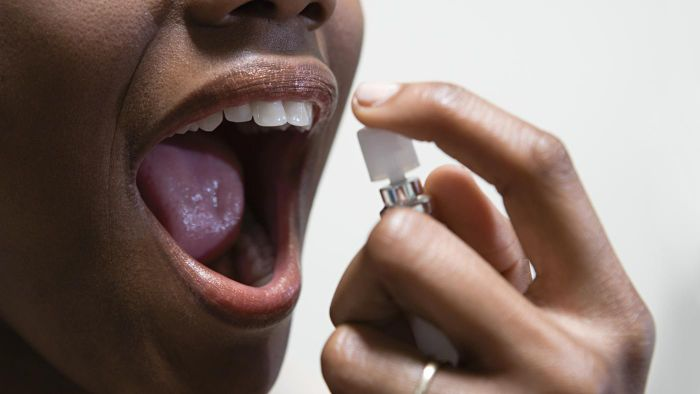 What Is a Bad Breath Remedy?