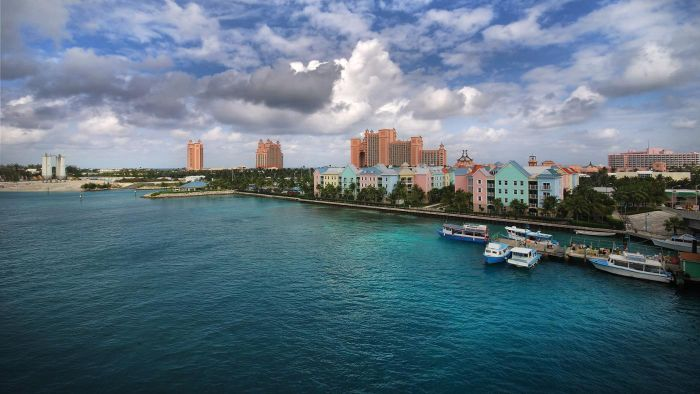 Are The Bahamas a U.S. Territory?