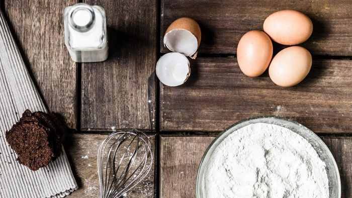 What Is a Baking Powder Substitute?