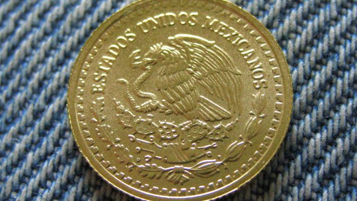 Do banks sell gold coins?