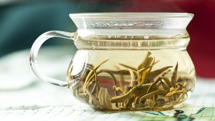 What Are Some Benefits of Drinking Green Tea?