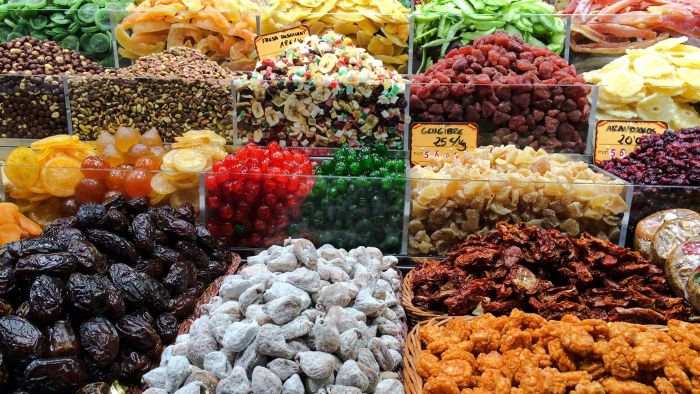 What Are the Benefits of Eating Dried Fruit?