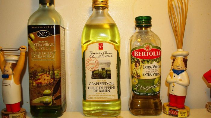 What Are the Benefits of Grape Seed Oil?