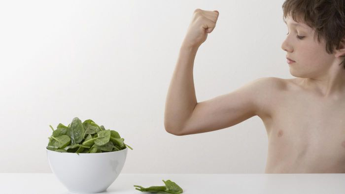 What Are the Benefits of Spinach?