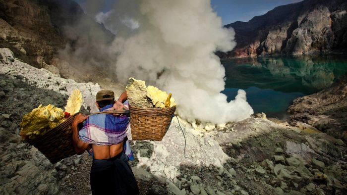 What Are the Benefits of Sulfur?