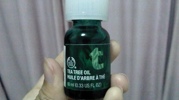What Are the Benefits of Tea Tree Oil?
