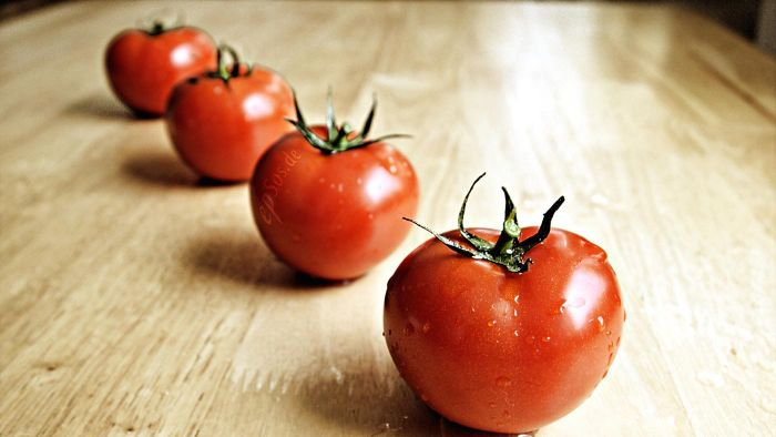 What Are the Benefits of Tomatoes?