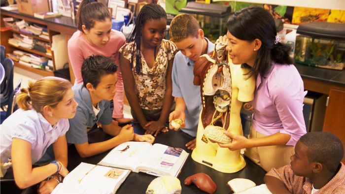 What Are the Benefits of Traditional Education?