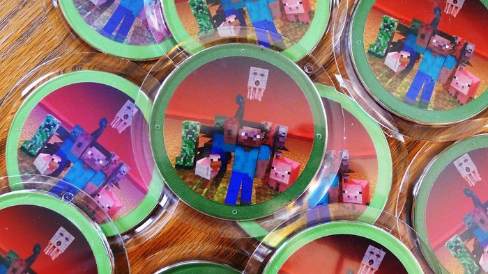 "Is There a Better Version of ""Minecraft"" That You Can Buy?"