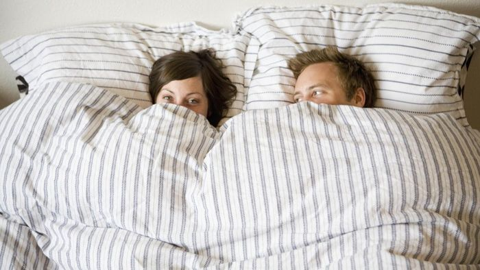 How Big Is a Full-Size Comforter?