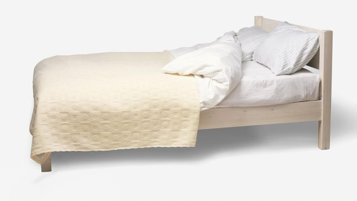 How Big Is a Twin Size Mattress?