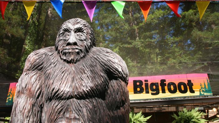 Where Is the Bigfoot Capital of the World?