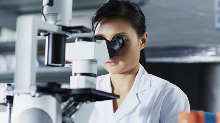 What is biological science?
