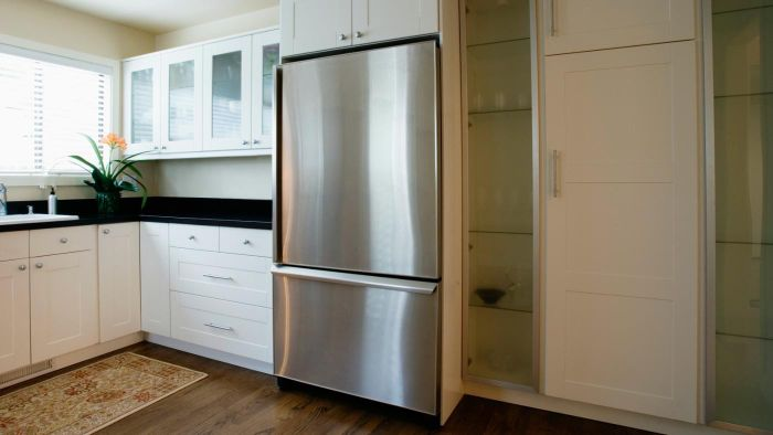 What Is a Bottom-Mount Refrigerator?