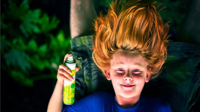 What Brand of Hairspray Holds Better?