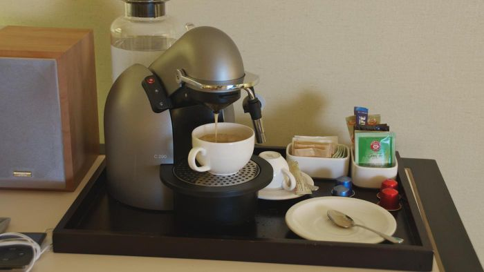 What Brands Make Single Cup Coffee Makers?