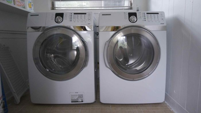 What Brands Make Washer-Dryer Combos?