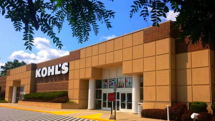 What brands of slow cookers does Kohl's sell?