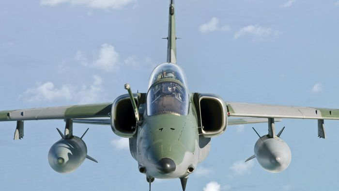 What Is the Brazilian Air Force?