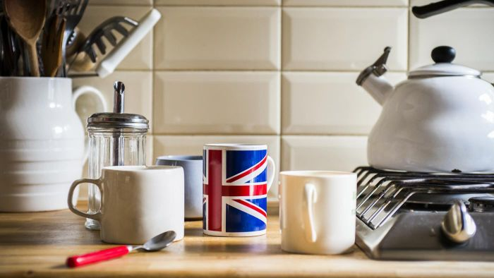 What is a British accent generator?